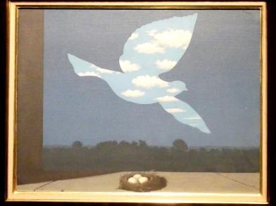 Bruxelles Magritte