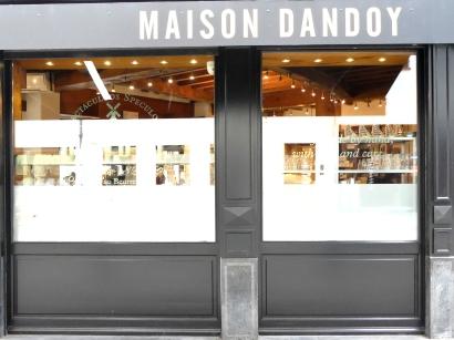 Bruxelles Maison dandoy