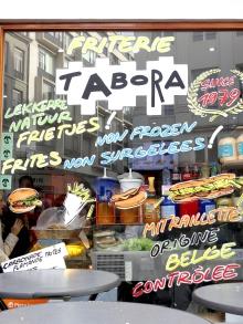 Bruxelles Tabora