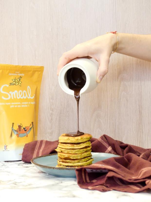 Pancakes Smeal